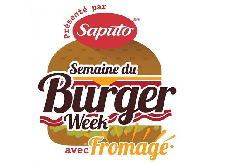 Le Burger Week Québec 2020